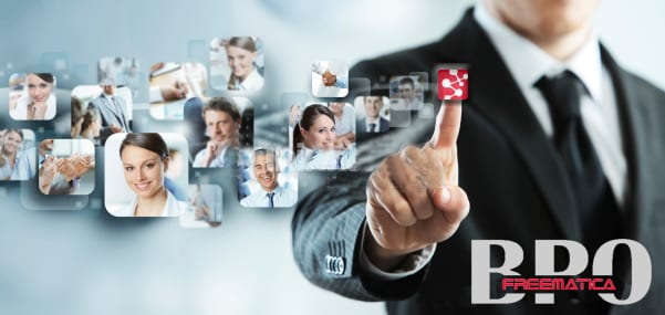 BPO (Business Process Outsourcing)