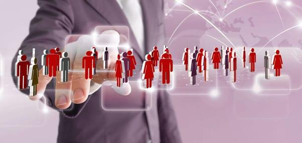 Tecnología al servicio de las personas