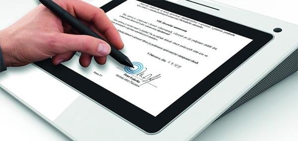 Firma Digital – Documentos