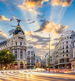 Freematica Madrid